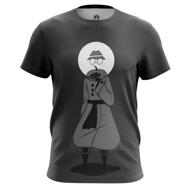 Buy Mens t shirt Privacy Spy Mode Incognito Web Fun Art Merch Merchandise collectibles