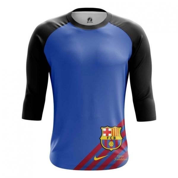 0fb9398f40d Raglan sleeve mens t-shirt Barcelona Fan Art Merch. main cmuwlqqe-1526740881
