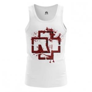 Buy Tank mens t shirt Rammstein Merchandise Band Apparel Merchandise collectibles