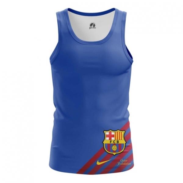 de20b7c6c40 Tank mens t-shirt Barcelona Fan Art Merch – Shop merchandise on ...