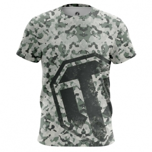 Buy Mens t shirt World of Tanks Navi Military Pattern Merchandise collectibles