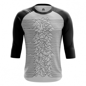 Buy Raglan sleeve mens t shirt Joy Division merchandise Music Band merchandise collectibles
