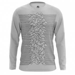 Buy Long sleeve mens t shirt Joy Division merchandise Music Band merchandise collectibles