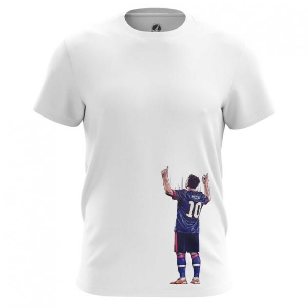417a128e5af mens t-shirt lionel messi merchandise fan art 10 – buy online. Download  Image 600 X 600