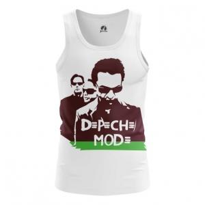 Buy Tank mens t shirt Depeche Mode merchandise apparel Merchandise collectibles