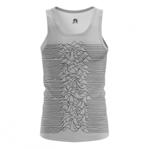 Buy Tank mens t shirt Joy Division merchandise Music Band merchandise collectibles
