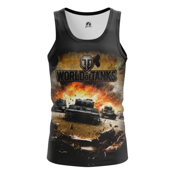 Buy Tank mens t shirt World of Tanks Gaming Apparel Merchandise collectibles