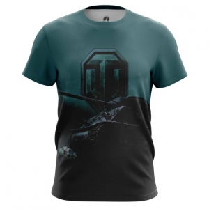 Buy Mens t shirt World of Tanks Merchandise arcade Apparel Merchandise collectibles