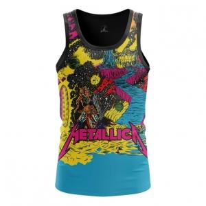 Buy Tank mens t shirt metallica Merchandise Clothing Fan arts merchandise collectibles