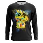 Merchandise Long Sleeve Ufc Logo Emblem Fan Art