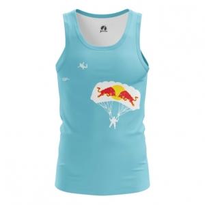 Buy Tank mens t shirt Red Bull Fan Merchandise logo merchandise collectibles