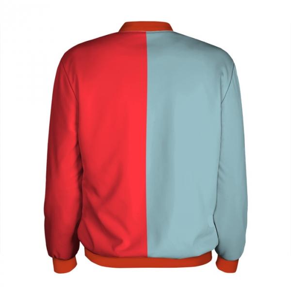 Buy Men's Bomber Jacket Joker Baseball Apparel merchandise Merchandise collectibles