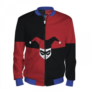 - People 101 Man Bomber Front Blue 700 5