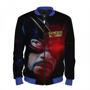 - People 101 Man Bomber Front Blue 700 9
