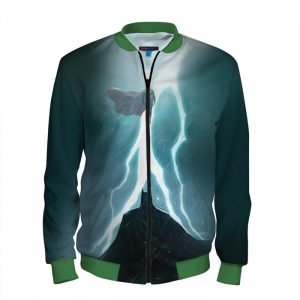 people 101 man bomber front green 700 10