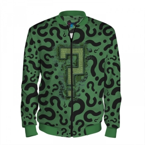 - People 101 Man Bomber Front Green 700 13