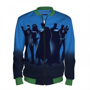people 101 man bomber front green 700 17