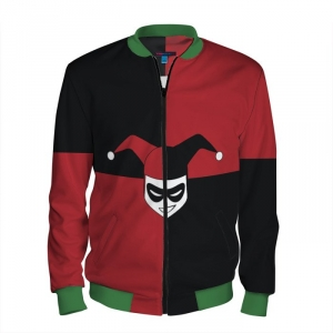 - People 101 Man Bomber Front Green 700 19