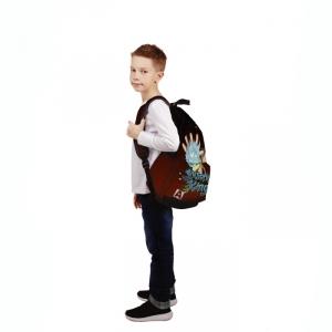 DevilDriver Large Capacity Messenger Bag Shoulder Bag Simple Fashion Personality