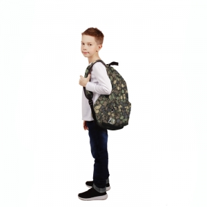 - People 10 Backpack Full Front White 700 12