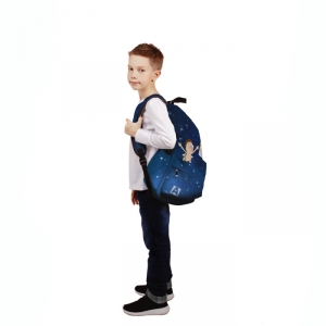 - People 10 Backpack Full Front White 700 84
