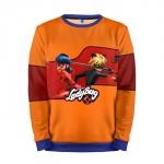 Merchandise Sweatshirt Miraculous Ladybug &Amp; Cat Noir