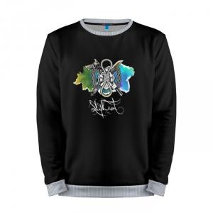 Collectibles Sweatshirt Slipknot Suicide Squad Logo