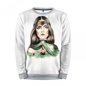 Collectibles Sweatshirt Enchantress Classic Look Comics Costume