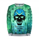 Collectibles Sweatshirt Suicide Squad Boomerang