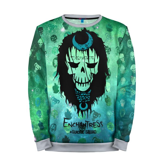 Collectibles Sweatshirt Suicide Squad Enchantress Dcu
