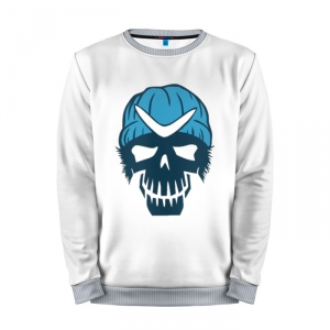 Buy Full Print Sweatshirt Captain Boomerang Suicide Squad Merchandise collectibles
