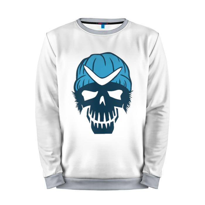 Collectibles Sweatshirt Captain Boomerang Suicide Squad