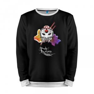 Collectibles Sweatshirt Katana Suicide Squad Logo