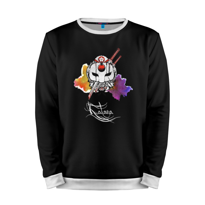Buy Full Print Sweatshirt Katana Suicide Squad Logo Inspired Merchandise collectibles