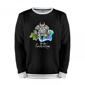 Collectibles Sweatshirt Enchantress Art Logo Suicide Squad