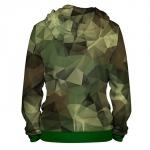 People_4_Man_Hoodie_Jacket_Back_Green_700