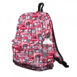- People 5 Backpack Full Front White 700 63