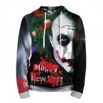 Collectibles Hoodie Christmas X-Mas Joker Dc Comics Villain