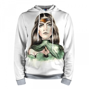 Buy Hoodie Enchantress Classic Illustration Comics Books Merchandise collectibles