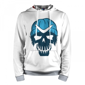 Collectibles Hoodie Captain Boomerang Crest