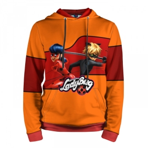 Buy Hoodie Tales of Ladybug & Cat Noir Merch Merchandise collectibles