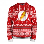 Merch Hoodie Christmas Special The Flash Guys