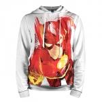 Merch Hoodie The Flash