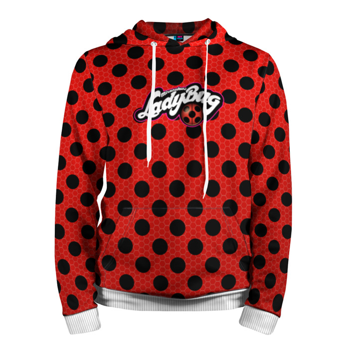 Buy Hoodie Tales of Ladybug & Cat Noir Clothing Merchandise collectibles
