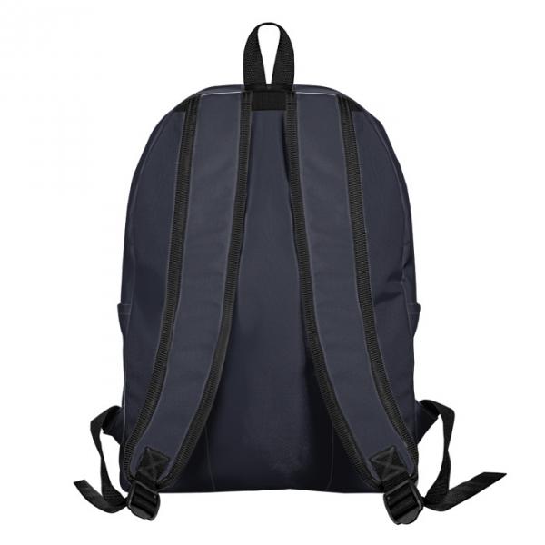 Buy Backpack Rick and Morty Half Head School Bag merchandise collectibles