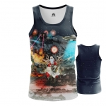Merchandise - Tank Santa Epic Christmas Vest
