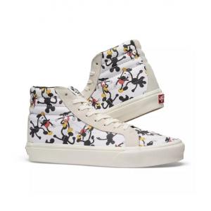 Merchandise Vans Sk8-Hi Classic Mickey Mouse Disney Shoes