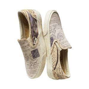 Merchandise Vans Classic Slip-On Vincent Van Gogh Series Letter