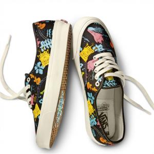 Merch Vans Authentic Lite Spongebob Squarepants Shoes