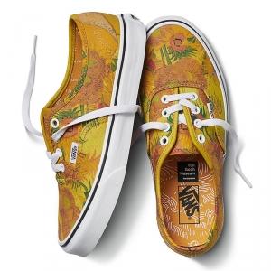 Merchandise Vans Authentic Lite Vincent Van Gogh Series Sunflowers